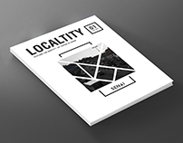 Localtity - Explore the identity of town in Johor