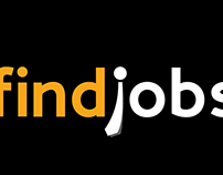 Website FindJobs.vn