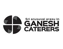 Ganesh Caterers/Branding