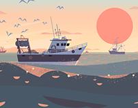 HPE - Fishing