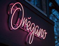 Orégano Restaurante