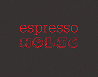 espresso HOLIC