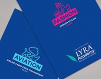 Lyra Academy Course Booklets