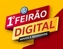 Feirão Digital VW