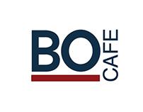 """Logo design for """"BoCafe"""""""
