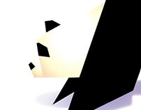 Paper Panda Logo