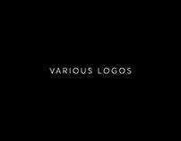 LOGOS | IDENTITY DESIGN