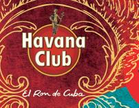 Havana Club   Posters