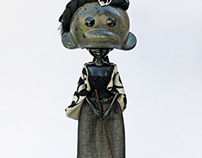 Noëlle | Munny Helmet