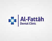 Branding- Al-Fattah Dental Clinic