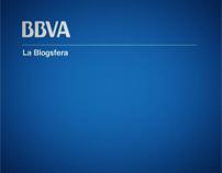 BBVA. La Blogosfera.
