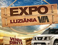 Expo Luziânia