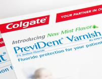 Colgate PreviDent Varnish (Case Study)