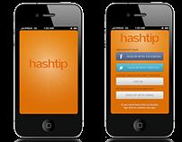 HashTip / Sverve