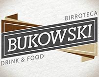 Bukowski - Birroteca