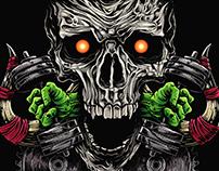 Guerilla Skull
