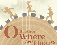 O Brother Where Art Thou? Movie Project