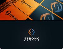 Strong Energy Logo