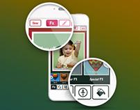 PIc Box camer app