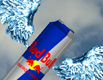poster for Red Bull
