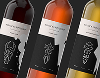 Winnica Uroczysko | Packaging
