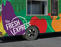 The Fresh Express