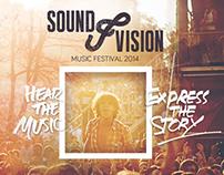 Sound & Vision Music Festival