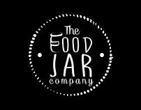 The Food Jar company - corporate identity