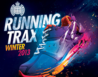 Running Trax Winter 2013