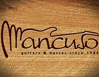 Mancuso guitars & basses