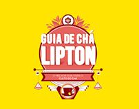Lipton's Tea Guide