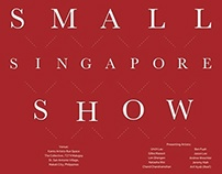 Freelance \\ Poster \\ Small Singapore Show