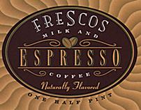 Frescos Flavored Milk