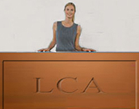 LCA Legal Consulting - y 2007
