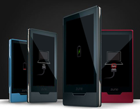 Zune Bootloader Icons