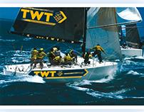TWT Sailing Team - y 2007