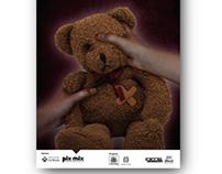 Don't Bite :: Child Violence