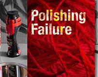 Polishing Failure