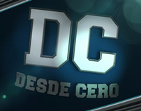 PSTV / Desde Cero / TV Show Package