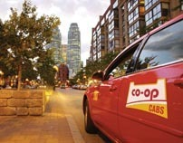 Count on Co-op Cabs