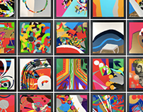 Vinyl Art 2017-2019