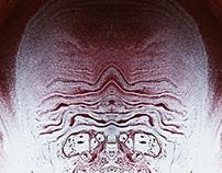 Blood Paintings. Col 1.