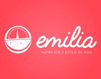 Emilia Nutrición y Estilo de Vida