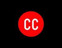 Creatif Concept Brand Identity
