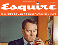 Esquire, Covers