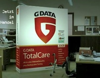 GDATA Filme aus der TV- und Printkampagne