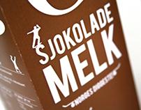Q Chocolate Milk