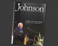 Johnson Magazine: 2018 Spring Edition