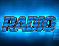 PSTV / Radio / TV Show Package Rebrand