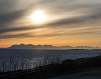 Alaska Trip 1